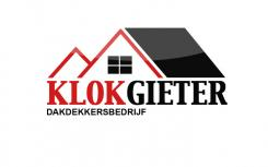 dakdekker voorbeeld logo