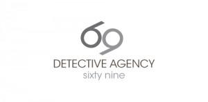 detective voorbeeld logo