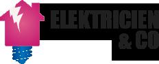 elektricien logo