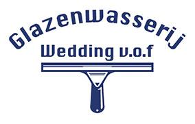 glazenwasser logo voorbeeld