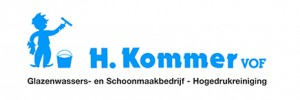 glazenwasser voorbeeld logo