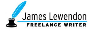 journalist logo voorbeeld