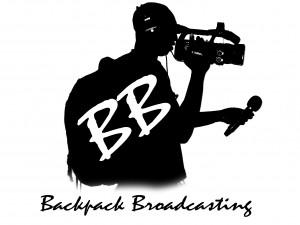 journalist voorbeeld logo