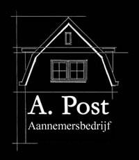 logo aannemer voorbeeld