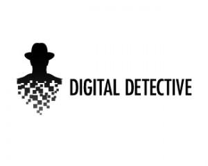 logo detective