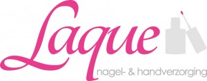 logo van nagelstyliste