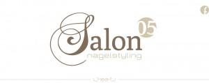 logo voorbeeld nagelstyliste