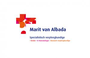 verpleegkundige voorbeeld logo