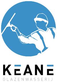 voorbeeld glazenwasser logo