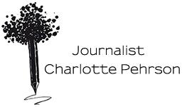 voorbeeld journalist logo