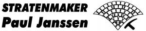 voorbeeld logo stratenmaker