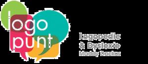 voorbeeld logopedist logo