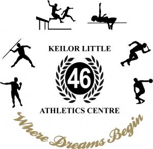 Atletiek logo 3