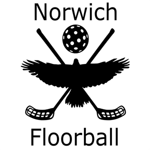 Floorball logo 1