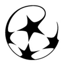 Voetbal logo 1