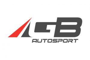 autosport logo voorbeeld