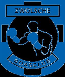 boksclub logo voorbeeld