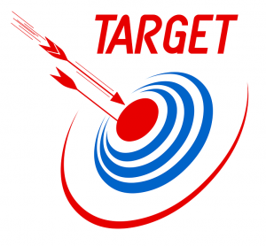 dart logo voorbeeld