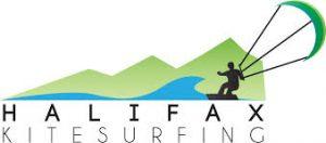 halifax kitesurfen voorbeeld