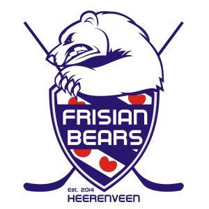 ijshockey logo friesland