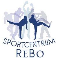 logo boksclub voorbeeld