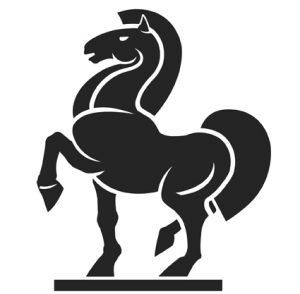logo dressuur