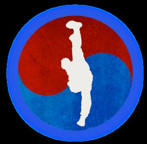 logo voorbeeld taekwondo gym