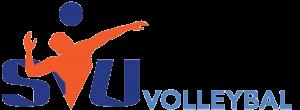 logo voorbeeld volleybal vereniging