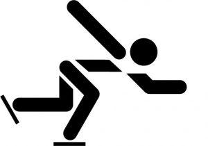 schaatsen logo