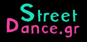 streetdance logo