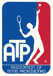tennis logo voorbeeld