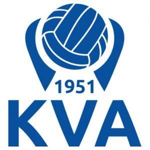 volleybal vereniging logo voorbeeld