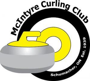 voorbeeld curling logo