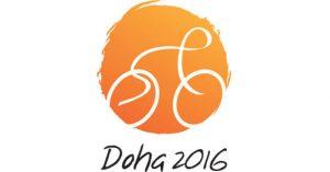 voorbeeld logo wielrennen
