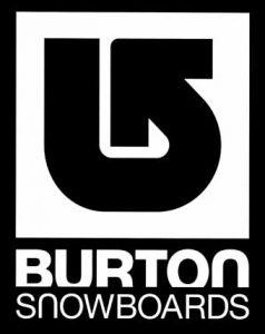 voorbeeld snowboard logo