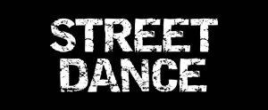 voorbeeld streetdance logo