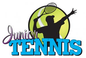 voorbeeld tennis logo