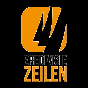 voorbeeld van een zeil logo