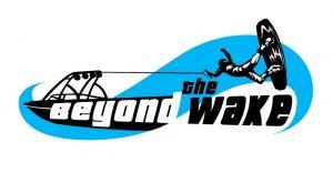 wakeboard school logo
