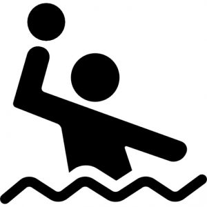waterpolo logo