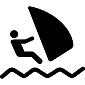 windsurfen logo